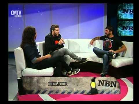 Helker video Entrevista CM - Febrero 2015