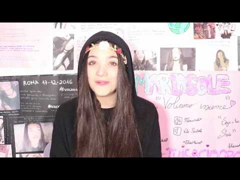 Mi faccio Schifo||17VlogMas (видео)