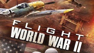 Flight World War II - Zurück im Zweiten Weltkrieg   Clip (deutsch) ᴴᴰ