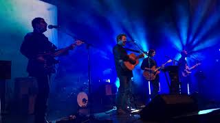 Fleet Foxes: Mykonos (LIVE 2018)