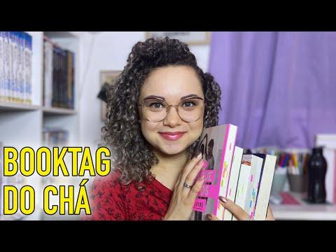 BOOKTAG DO CHA�