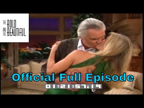 The Bold and the Beautiful S18 E219 - Eric Gives Up on His Marriage with Stephanie