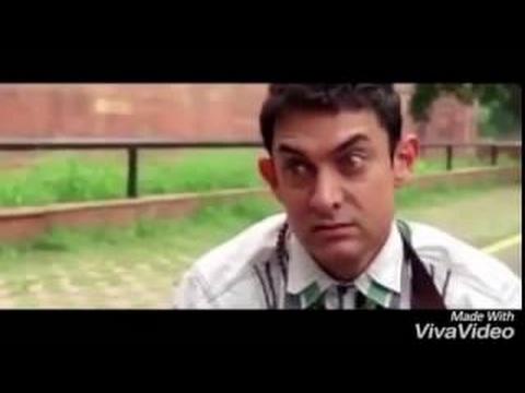 PK Full Hindi Movie 2017 - Aamir Khan HD