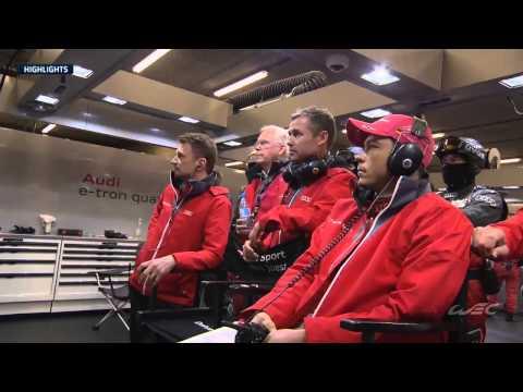 WEC 6 Hours of Spa-Francorchamps - skrót wyścigu