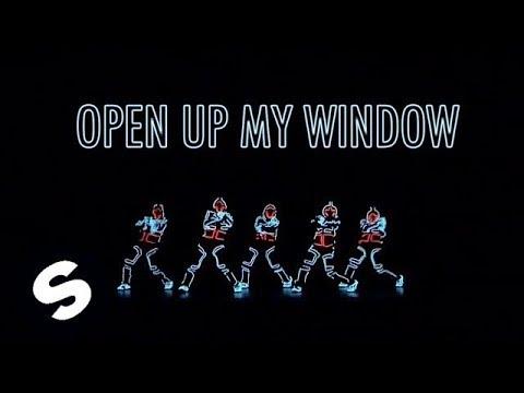 Don Diablo feat. Maluca - My Window (Official Music Video)