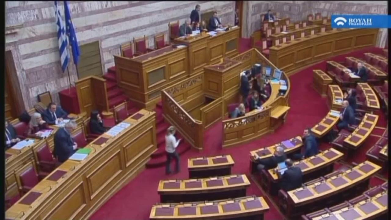 Βουλή Επί 7   (14 /01/2017)