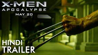 Video X-Men: Apocalypse | Final Trailer -  Hindi | Fox Star India MP3, 3GP, MP4, WEBM, AVI, FLV Mei 2018