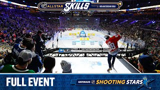 2020 Gatorade NHL Shooting Stars by NHL