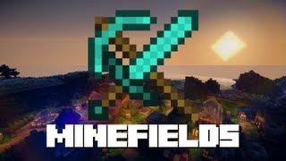 Minefields - Episode 3 - Jagged Semi-Auto Wheat Farm!