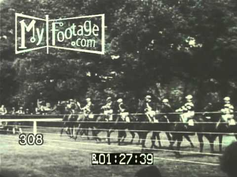 1936 ROYAL ASCOT GOLD CUP