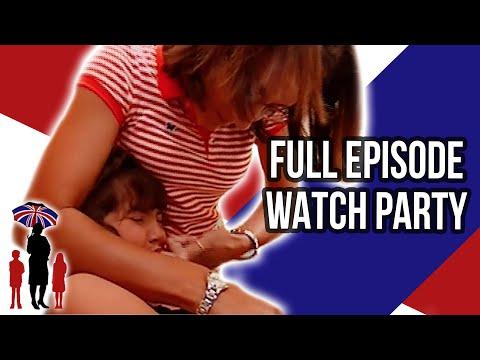 Season 3 Episode 1 -The Bowersock | Full Episode | Supernanny