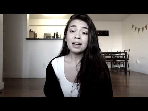 First Love | Adele Cover By Susie Morales