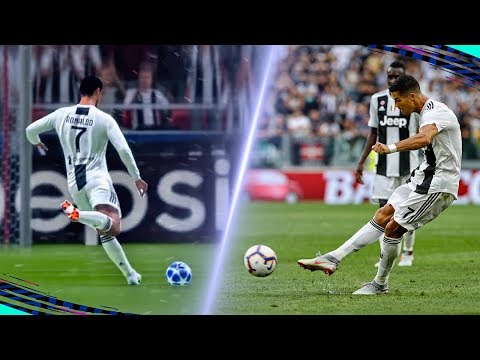 FIFA 19 ● BEST FREE KICK GOALS