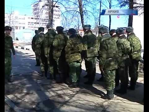 Юбилей воинской части / 25.12.2012