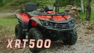9. Argo ATV 2019