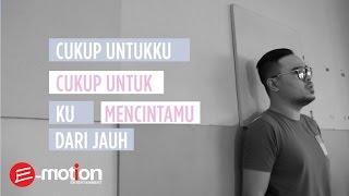 Casandra  - Cinta dari Jauh (Official Lyric Video) Video