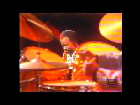 Ahmad Jamal 1973 tv performance