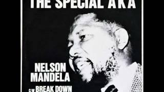 THE SPECIAL AKA - NELSON MANDELA (CLUB MIX VERSION)
