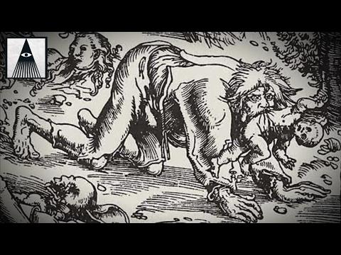 Mythische wezens: Weerwolven