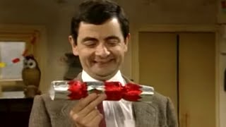 Merry Christmas Mr Bean | Full Episode