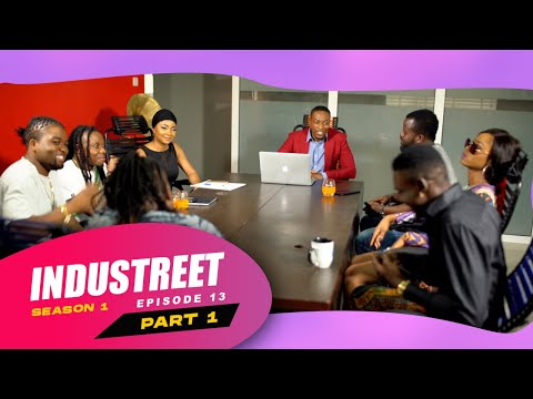 Industreet Season 1 Episode 13 - WOMAN SCORNED (Part 1)