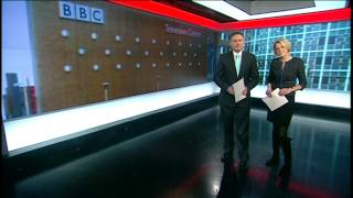 Download Lagu The last minutes of BBC News at Television Centre Mp3