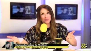 Homeland After Show Season 3 Episode 11