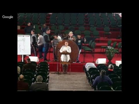 EBD - O Serviço Dos ministros De Jesus