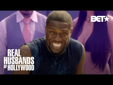 Season 5 Is Here! | Real Husbands Of Hollywood