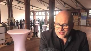 Mai Tagung 2016: Christian Gries - Landesstelle für nichtstaatliche Museen in Bayern