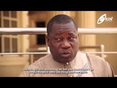 ESAN Latest Nollywood Yoruba Movie 2015 staring Muyiwa Ademola