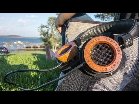 Grado Labs | TechCrunch Makers