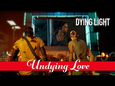 "Play In The ""Undying Love"" Community Event"