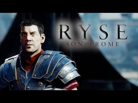 RYSE: SON OF ROME #3 - Catapulta! (Xbox One Gameplay / Português PT-BR)