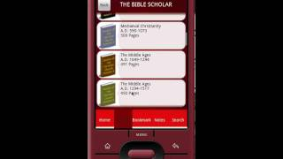 ZThe Bible Scholar Set One YouTube video