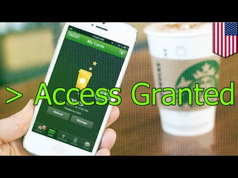 Hackers using Starbucks app to drain bank accounts, credit cards and PayPal accounts - TomoNews
