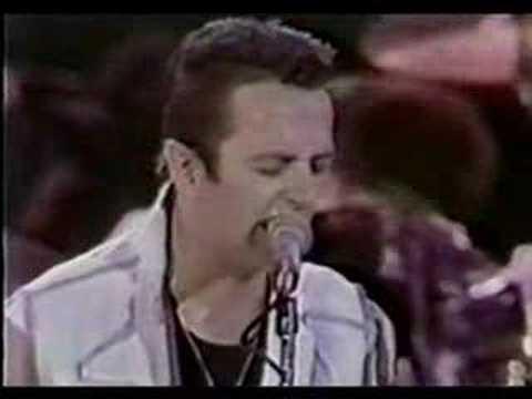 The Clash - Koka Kola lyrics