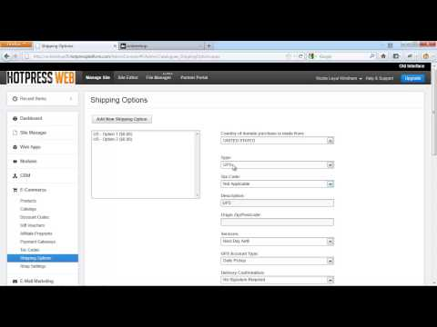 Business Catalyst Ecommerce Payment Gateways | Adobe BC Training