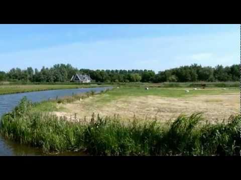 Netherlands Dutch landscape Busch en Dam Noord-Holland Hollands landschap Nederland