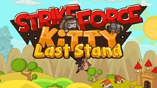 Please Subscribe for more videos ► http://goo.gl/eZTlA1Play Game:http://playneed.com/2015/06/26/strike-force-heroes-3.htmlGame description:This is a war.You have many missions.Maybe it needs you to kill enemies,or maybe it needs you to rescue someone.You can get money when you finished your mission.You can use it to hire more soilders to work and fight for you.