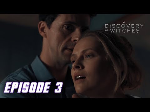 A Discovery of Witches Season 1x03 Review | CJDExplains