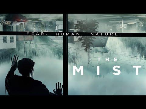 """The Mist -  Full Movie """"Stephen King"""" Horror Movie"""