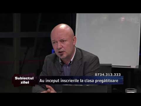 Emisiunea Subiectul Zilei – 1 martie 2017