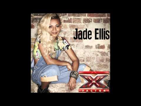 Jade Ellis - Love Is a Losing Game lyrics