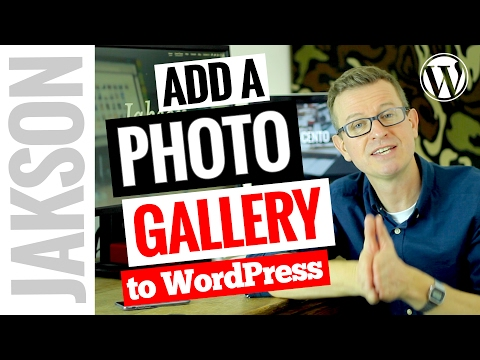 Video How to Add An Image Gallery in WordPress - The Best WordPress Photo Gallery Plugin download in MP3, 3GP, MP4, WEBM, AVI, FLV January 2017