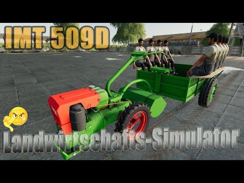 IMT 509D v1.0.0.0