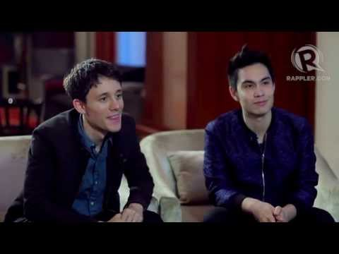 KurtHugoSchneider - YouTube musicians Sam Tsui and Kurt Hugo Schneider are in Manila for their Asian Tour. Mikey Bustos, also a YouTube star himself, interviews the duo with que...