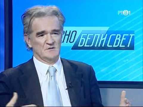 Црно-бели свет: Зденко Томановић