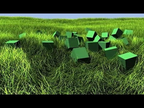 nvidia - Join us on Facebook to get the latest news: https://www.facebook.com/candylandGS NVIDIA shows its GameWorks TurfEffects technology for realistic grass simula...