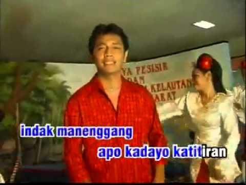IBO MAMANCIANG TANGIH anroys @ lagu minang